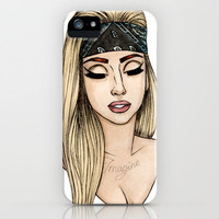 Dreamer iPhone Case by Helen Green | Society6