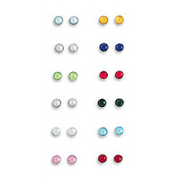 American Girl® Accessories: Birthstone Earrings
