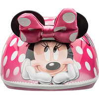 Bell Sports Minnie Mouse 3D Child Bike Helmet
