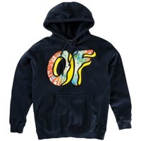 Odd Future Awesome Donut Pullover Sweatshirt - Men's at CCS