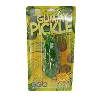 Gummy Giant Pickle