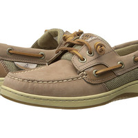 Sperry Top-Sider Ivyfish Greige/Oat - 6pm.com
