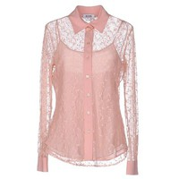 Moschino Cheapandchic Shirt - Women Moschino Cheapandchic Shirts online on YOOX United States - 38582633PR