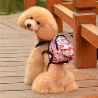 Puppy Dog 567 Backpack