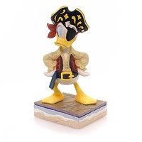 Jim Shore SALTY SAILOR Polyresin Donald Duck Disney 4056761