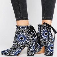 ASOS EFFORTLESS Ankle Boots at asos.com