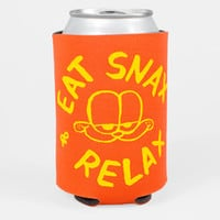 Eat Snax and Relax