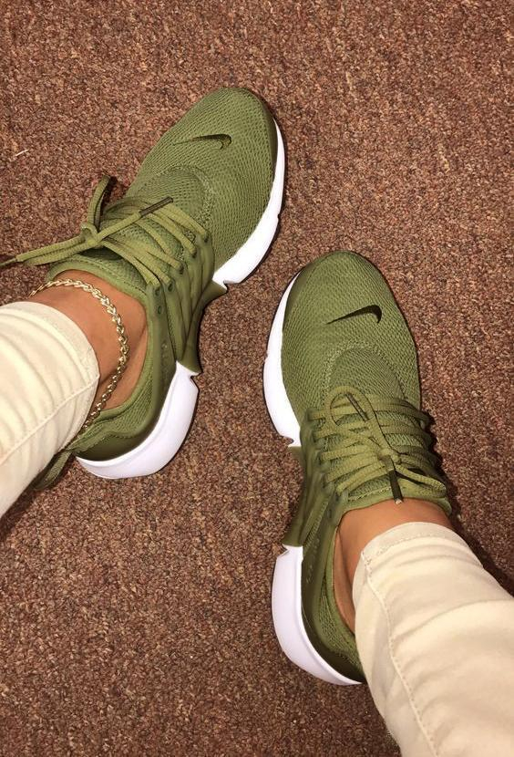 Image of Nike Air Presto Extreme Women Fashion Casual Running Sport Sneakers Shoes