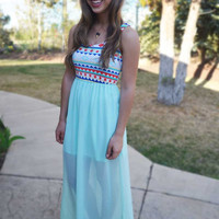 Better Together Maxi Dress