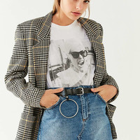 Hanging O-Ring Belt | Urban Outfitters