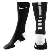 Nike Elite Basketball Crew Socks - Men's