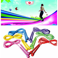 3M Pink Speed limit skipping rope skipping jump rope exercise Fitness equipment#2021 B1
