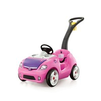Step2 Whisper Ride II Ride-On (Pink)