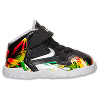 Boys' Toddler Nike LeBron XI Basketball Shoes