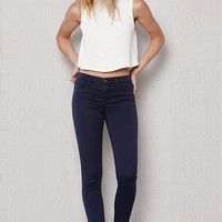 PacSun Low Rider Low Rise Skinny Jeans at PacSun.com
