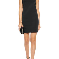 Neoprene mini dress | Helmut Lang | US | THE OUTNET