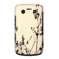 Blackberry 9700, Blackberry Curve 8520, Blackberry 9900, Blackberry Z10 Case,Branches,Silhouette, Minimalist,Minimal,Photography,Nature