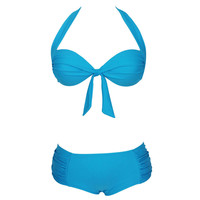 Swimsuit Hot New Arrival Summer Casual Beach Sexy Slim Swimwear Bikini [4914893380]