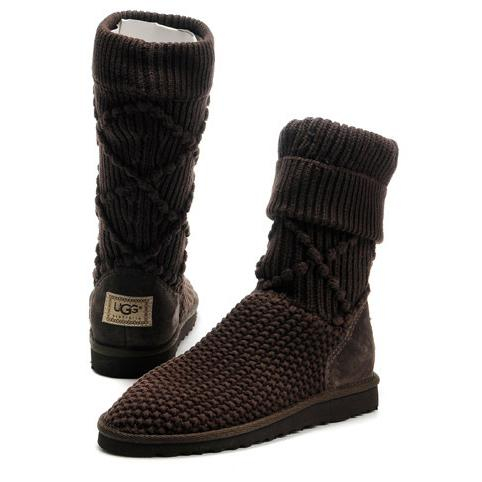 Image of UGG Women Fashion Wool Winter Snow Boots High Boots Shoes