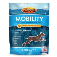 Zuke's Enhance Mobility Dog Treats