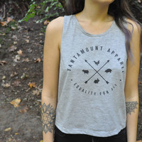 Ladies Equality for All Tank