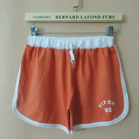Candy Colored Tennis Shorts