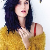 Trends Intl. Katy Perry Prism Poster, 24-Inch by 36-Inch