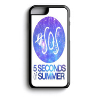 5sos Five Seconds Of Summer iPhone 4s iPhone 5 iPhone 5c iPhone 5s iPhone 6 iPhone 6s iPhone 6 Plus Case | iPod Touch 4 iPod Touch 5 Case