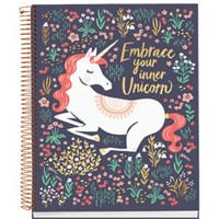 Embrace Your Inner Unicorn Notebook