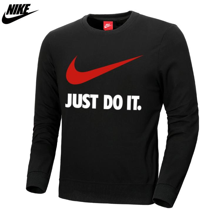 Image of Boys & Men Nike Top Sweater Pullover