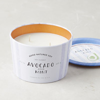 Good Nature Soy Candle