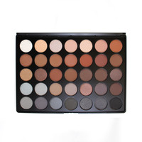 35K - 35 COLOR KOFFEE EYESHADOW PALETTE **NEW**