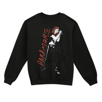 Paramore Sing Crew Pullover