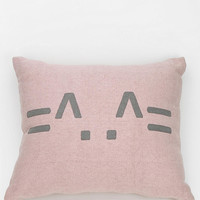 Assembly Home Kitty Pillow - Urban Outfitters