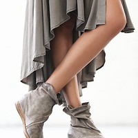 A.S.98. Womens Verona Slouch Boot