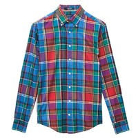 Gant Plaid Twill Button Shirt