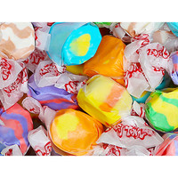 Salt Water Taffy - Tropical Assortment: 5LB Bag