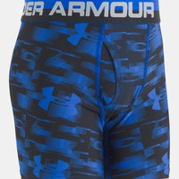 Boys' UA Original Series Blur Boxerjock® 2-Pack | Under Armour US