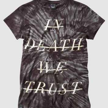 In Death We Trust T-Shirt