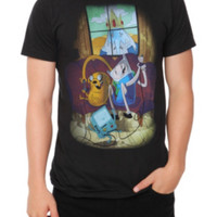 Adventure Time #5 (Cover D) T-Shirt