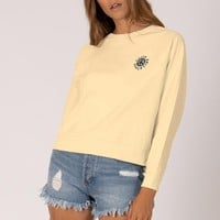 Sisstr Peace Tropic Knit