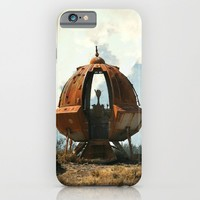 Out of this World iPhone & iPod Case by RDelean