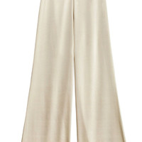 Paris Georgia - Ivory Marnie Trouser | BONA DRAG