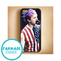 Michael Clifford iPhone 4/4s 5/5s/5c & iPod 4/5 Rubber Case