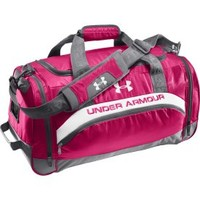 Under Armour Protect This House Victory Medium Duffle Bag - Dick's Sporting Goods