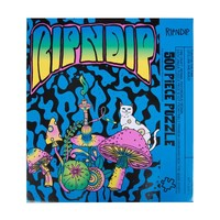 Psychedelic Puzzle | RIPNDIP