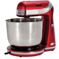 StoreBound Dash Go Petite Stand Mixer in Red-DCSM250RD at The Home Depot