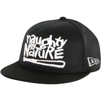 Naughty By Nature Men's  Naughty By Nature Hat Baseball Cap Black