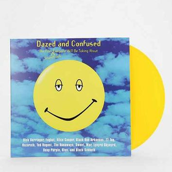 Various Artists - Dazed And Confused Soundtrack LP