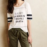 Destination Tee by Sundry White